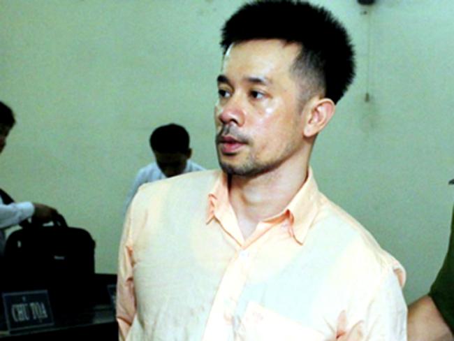 Vietnam court upholds death sentence against Vietnamese-Australian drug dealer
