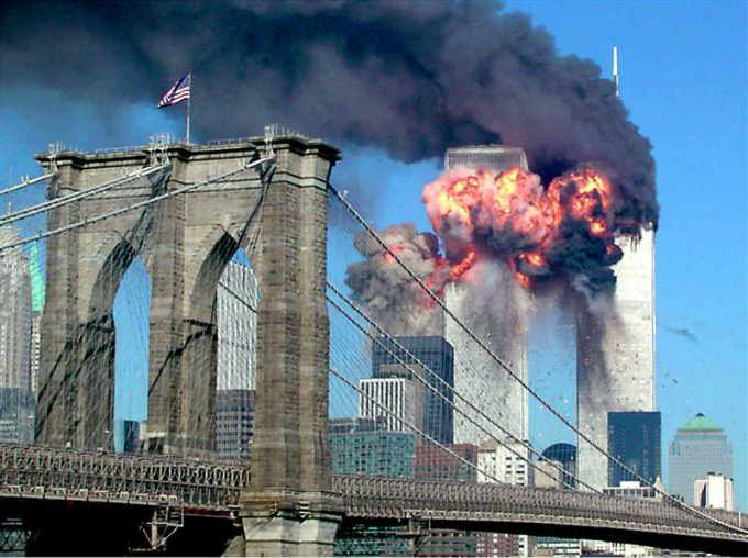 15 years after 9/11, terror threat now 'home-grown'