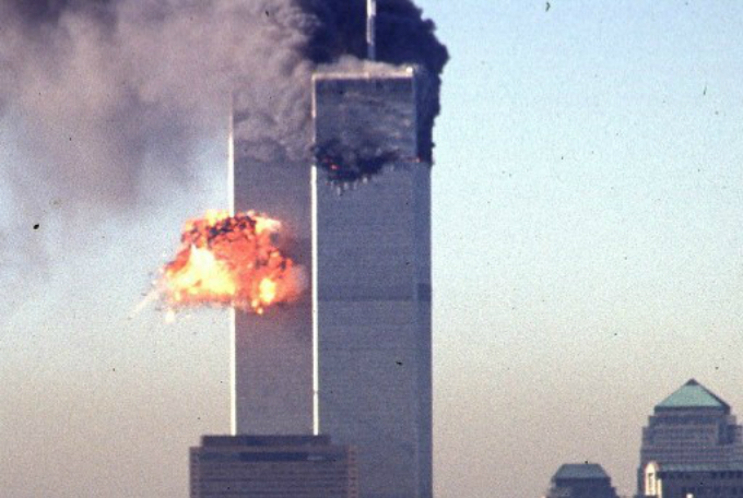 September 11: 102 minutes that changed America