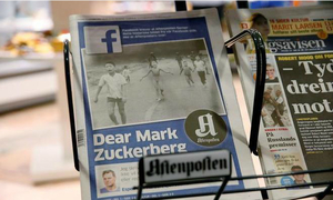 Facebook says will learn from mistake over Vietnam photo