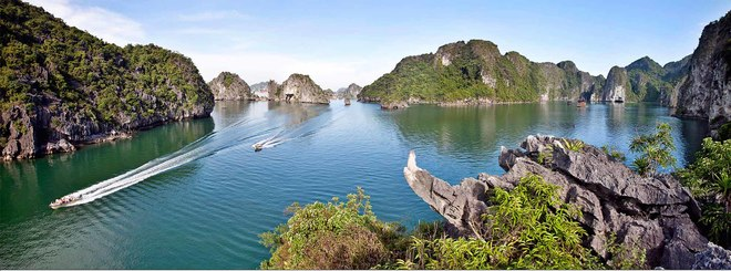 6 interesting facts you may not know about Halong Bay