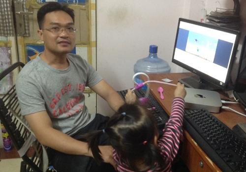 Vietnamese mobile start-up 'Shark Journey' snaps up $40,000 from Facebook