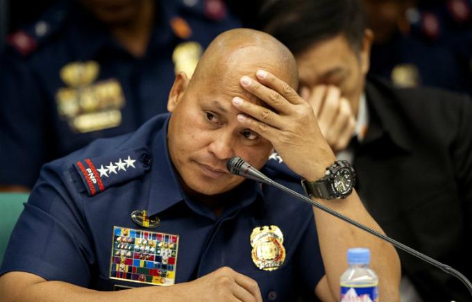 Duterte killed justice official, hitman tells Philippine senate
