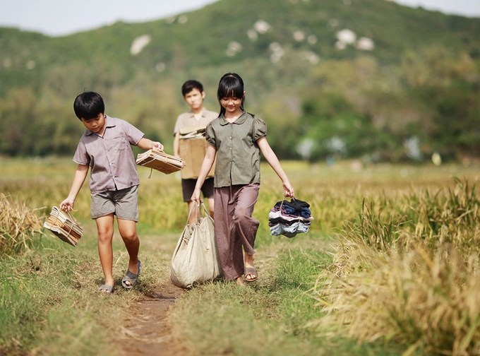 Vietnam movie 'Yellow Flowers' to vie for Oscar's Best Foreign Film