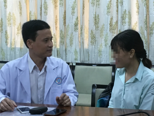 Vietnam hospital cures rare case of tuberculosis