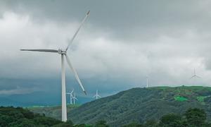 GE begins $1.5 billion wind power push in Vietnam