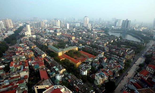 Foreign investors circle Vietnam's property market