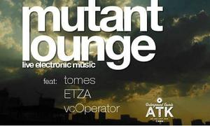 Concert: Mutant Lounge