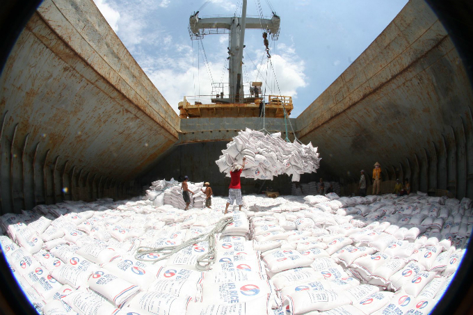 Vietnam exporters upbeat as Philippines set to import more rice