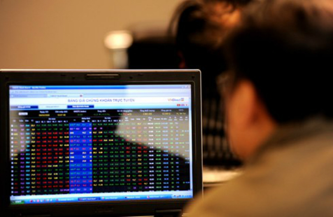 S Korea stock exchange to provide IT platform for Vietnam's bourse