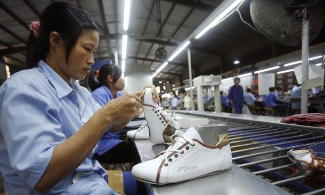 Vietnam's economy, now driven by cheap labor, needs productivity push: official