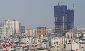 Vietnam raises debt ceiling
