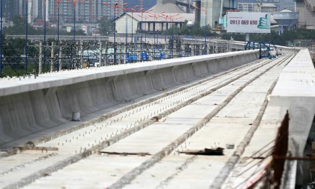 Going underground: Saigon plans $250 million metro link to Tan Son Nhat airport