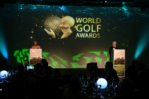 Ba Na Hills Golf Club named World's Best New Golf Course 2016