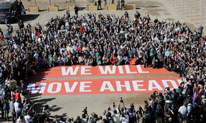 Under Trump shadow, climate talks set 2018 deadline to agree rules