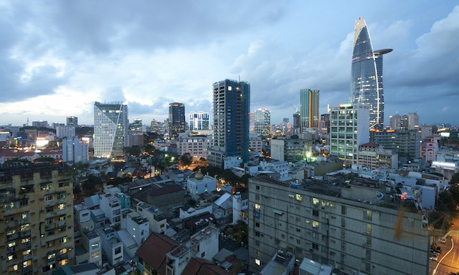 Ho Chi Minh City ranked among top 5 real estate markets in Asia-Pacific