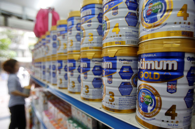 vietnam-says-no-specific-buyer-in-mind-for-vinamilk-dec-stake-sale