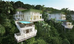 Sun Group launches villas and apartments on Phu Quoc Island