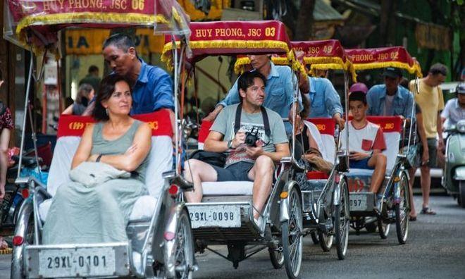 Poor hygiene make Vietnam less attractive tourism destination: survey