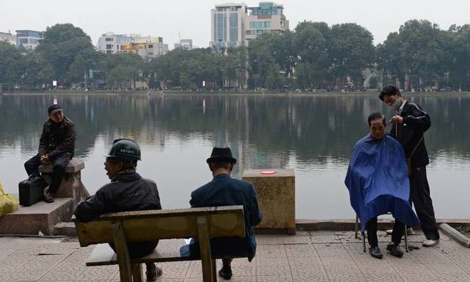 Hanoi spends $2 million on CNN ads to promote tourism, investment
