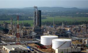 Vietnam's sole oil refinery plans to borrow $1.2 billion for expansion