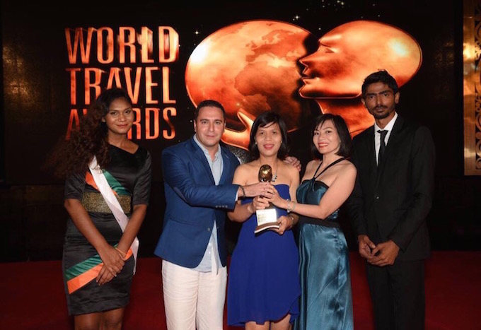 InterContinental Danang Sun Peninsula Resort named world's most luxurious for 3rd year