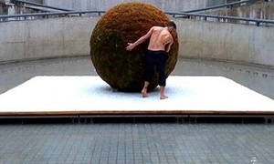 Dance Performance and Workshop Series: Yotam Peled