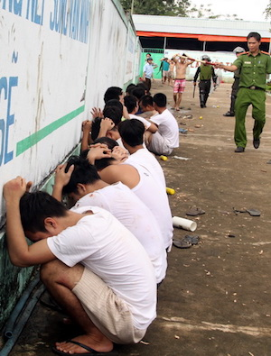Vietnam's drug rehab riots: what went wrong
