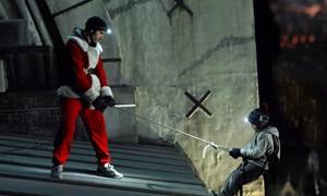 Film Screening: Le Père Noël