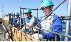 Formosa spill spikes Vietnam's labor exports