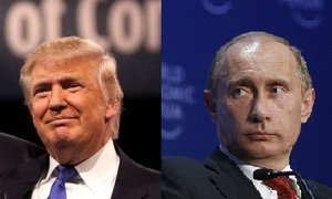 Trump aide says US sanctions on Russia may be disproportionate