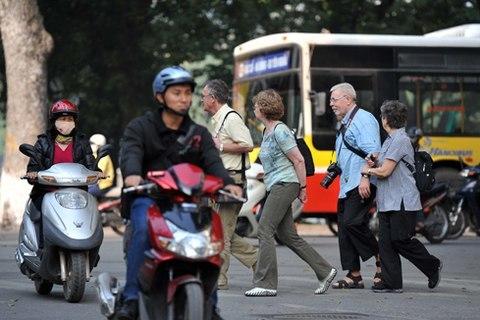 UK newspaper dubs Vietnam a safe place to visit