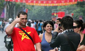 Vietnam urged to consider visa-free travel for Australian, Indian tourists