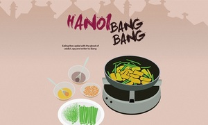Hanoi Bang Bang V: Cha Ca La Vong