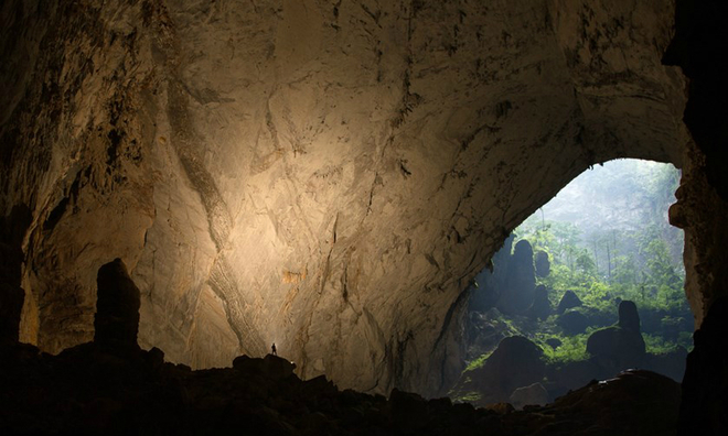 Vietnam province denies rumors of cable car construction in world's largest cave