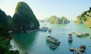 Vietnam aims to gain $35 billion from tourism in 2020