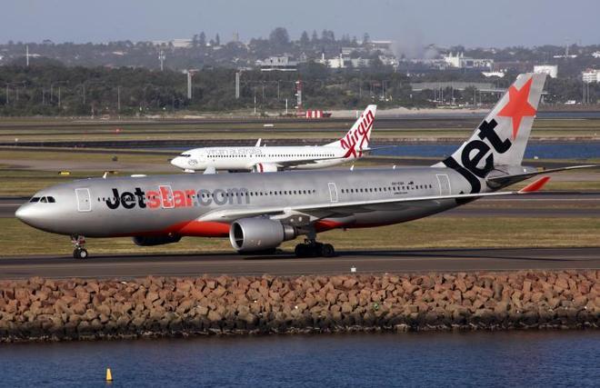 Australia's Jetstar to fly non-stop to Ho Chi Minh City from May