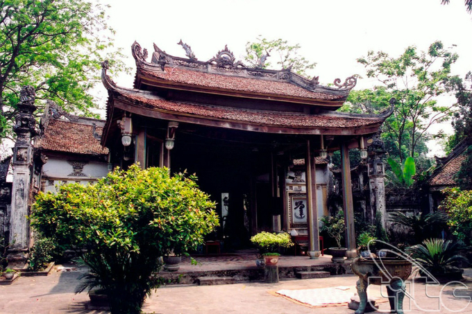 Love is in the air: four sacred spots to pray for love