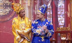 'Kitchen Gods' satire show touches on Vietnam's toxic spill, nepotism