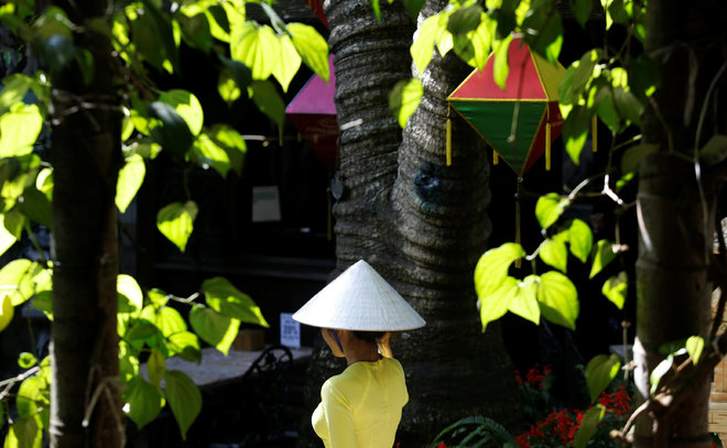 In Vietnam, debating Tet could be pointless as the holiday is being lost anyway