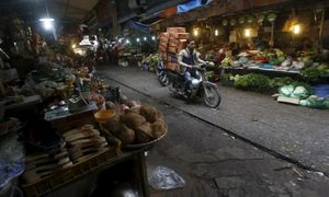 Vietnam plans big push to catch up with Singapore, Thailand