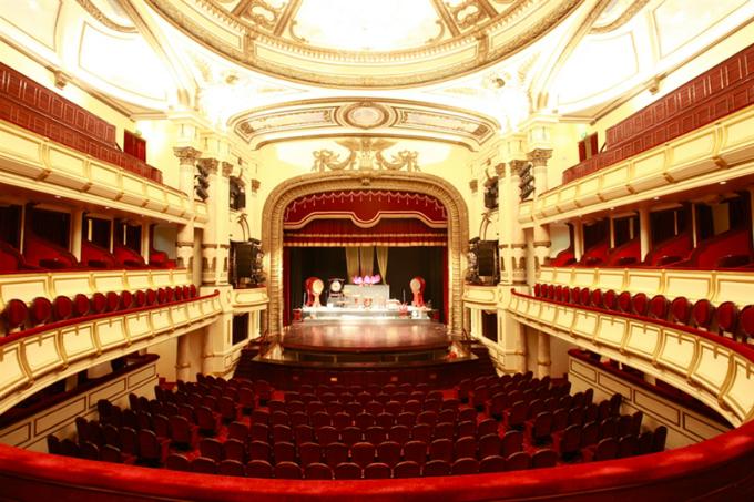 Art tours to take visitors inside Hanoi's iconic Opera House