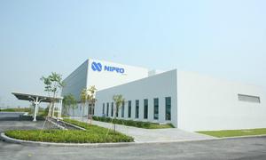 Nipro plans $300-million medical plant in Vietnam