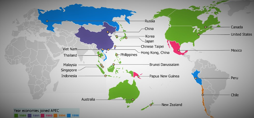 Vietnam reaping benefits from APEC membership