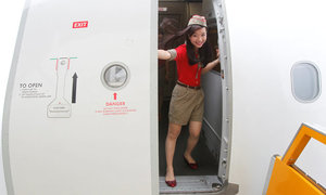 VietJet stock jumps 20 pct on debut - exchange
