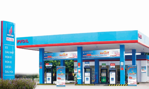 Vietnam's PV Oil to sell 49 pct stake, plans IPO for June