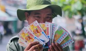Jackpot rising: Vietnam's love of gambling sends lottery sales skyrocketing