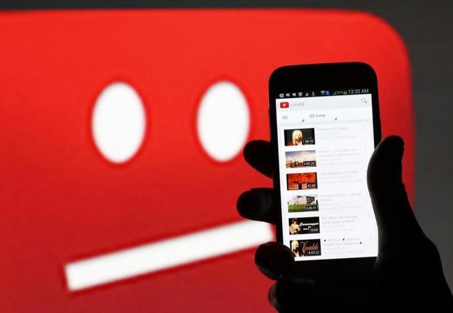 Top Vietnamese brands suspend YouTube advertising deals