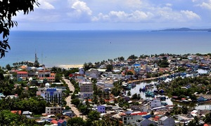 Phu Quoc Island's $5 bln venture to quadruple incomes - investment ministry