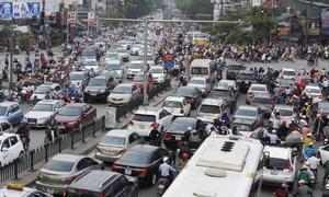 Vietnam's February car sales rise 50 pct